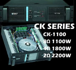 OEM Power Amplifier (CK-1100)