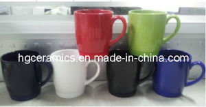 Ceramic Mug with Silicon Bottom pictures & photos
