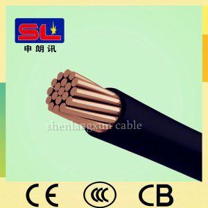 PVC 600/1000V Single Core Copper Building Wires