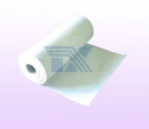 Bio-Soluble Ceramic Fiber Paper pictures & photos