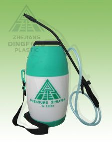 Agriculture Pressure Sprayer (DF-7505) pictures & photos