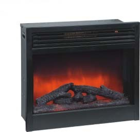 Electric Fireplace /Electric Fireplace Mantel (G04) pictures & photos