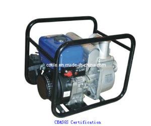 CE Gasoline Water Pump (YAMAHA WP30/ROBIN WP30)