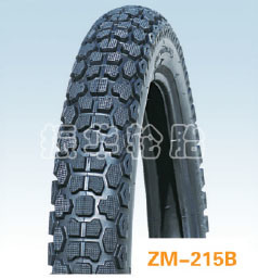 Motorcycle Tyre Zm215b
