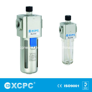 Pressure Gauge Inserting Air lubricator (XGL series) pictures & photos