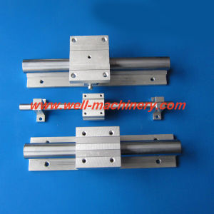 Round Linear Guide (SBR/TBR Series)