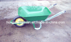 Wheel Barrow (WB3806) pictures & photos
