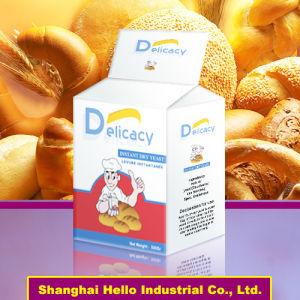 Baking Yeast (DEL001)