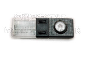High Quality HOWO Auto Parts Indoor Lamp pictures & photos