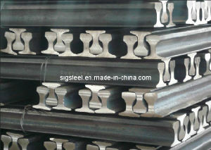 38kg/M Heavy Steel Rail (12meter, 12.5meter) pictures & photos