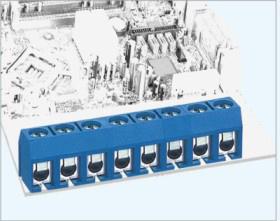 Insulated Terminal Block
