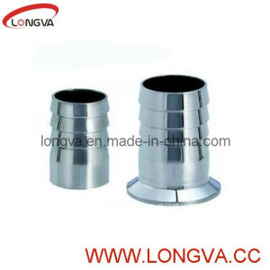 Stainless Steel Food Grade Hose Coupling pictures & photos