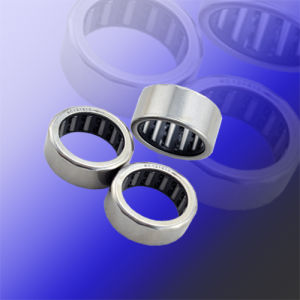 Drawn Cup Needle Roller Clutches with Bearing Assembly (RC121610)