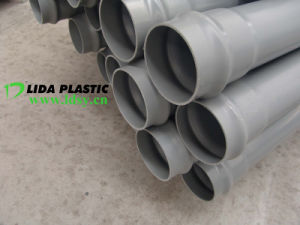 PVC Pipe for Golf Course pictures & photos