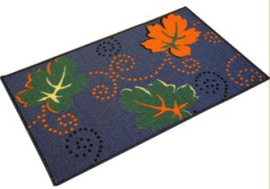 High Quality Nylon Rugs with Wonderful Patterns #55, Oeko - Tex Standard 100 Certificated pictures & photos