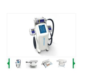 Fat Freezing Body Slimming Cryolipo Machine Tga Approved pictures & photos
