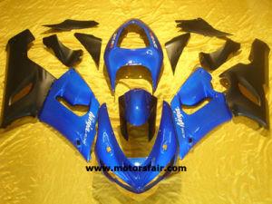 Aftermarket Fairings/Bodywork for Kawasaki Zx-6r 2005-2006