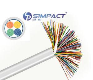 UTP Ca3 Cable 100 Pairs-Simpact pictures & photos