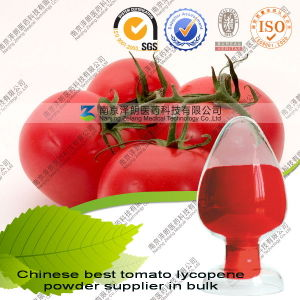 Chinese Best Tomato Lycopene Powder Supplier in Bulk