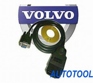 for Volvo Scanner Tools