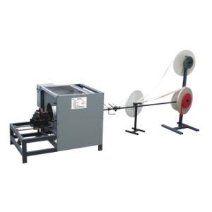 Paper Rope Making Machine (AYC-B)