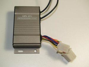 Car GPS Tracker (SGVT-01)
