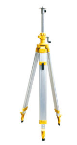 Aluminium Tripod (JE Ratory Laser Tripod) Wih High Quality pictures & photos