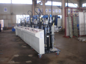 Insulating Glass Machine Silicone Extruder Bst08