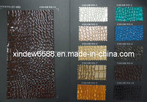 PU Leather (XDPU-010) pictures & photos