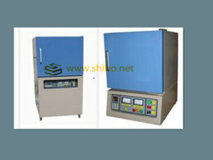 CE Certification High Temperature Laboratory Box Furnace pictures & photos