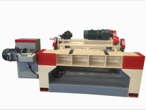 1400mm Servo & Heavy Duty Veneer Peeling Machine pictures & photos
