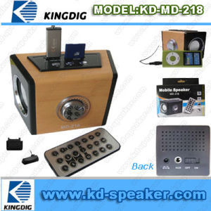Mini Speaker / Card Speaker (KD-MSB218)