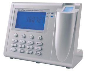 Fingerprint Time & Attendance (OA101)