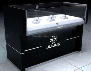 Watch Showcase, Glass Counter, Display Cabinet