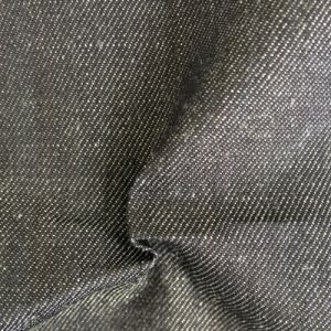 Hemp/Cotton Jean Fabric in Twill Style (QF13-0087) pictures & photos