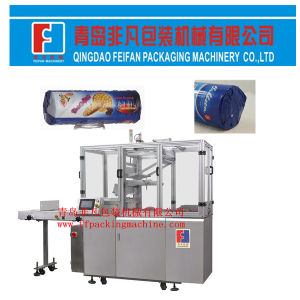 Biscuits Packing Machinery pictures & photos