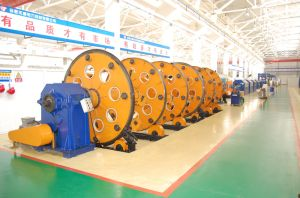 Transposing Conductor Production Line pictures & photos