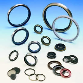 HNBR Oil Seal (SHK-3)