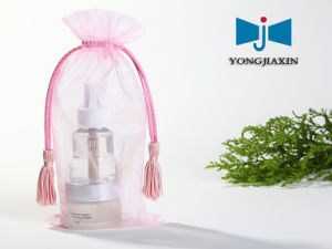 Organza Bag With Tassel (GB-0008)