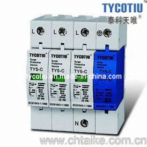 Surge Protector TY5-C/3+NPE