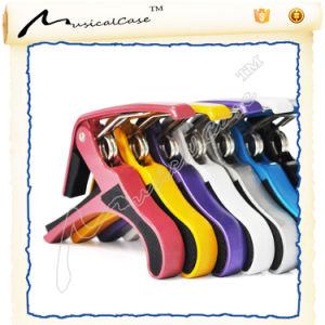 Durable Custom Acoustic Guitar Capo for Wholesale pictures & photos