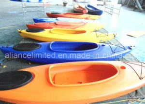 Frontier Plastic Kayaks ,Sit in Kayak ,Racing Kayak