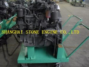 Isuzu Diesel Engine 4jg1 4jg1t 4bg1 4bg1t 6bg1 6bg1t 4hk1x 6hk1x C240 for Excavator and Forklift pictures & photos