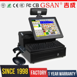 Touch POS POS System for Small Retail Business Point of Sale and Inventory System pictures & photos