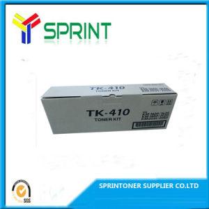 Copier Toner Tk410 Toner Cartridge for Kyocera Km1620/1635/1650 pictures & photos