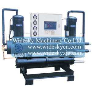 Water Chiller (open type)