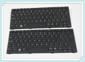Laptop Notebook Keyboard for DELL Mini 10 1012 1014 1018 P04t pictures & photos