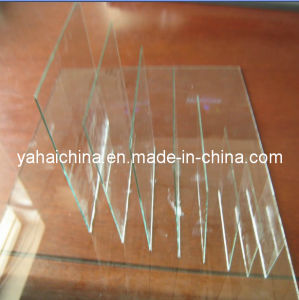 0.3mm Ultra_Thin Clear Float Glass pictures & photos