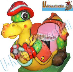 Camel Mechanical coin operated Kiddie Ride for indoor pictures & photos