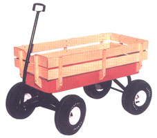Outdoor Wooden Tool Cart (TC1831) pictures & photos